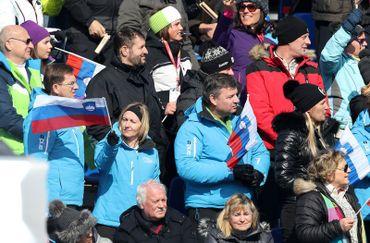 Slovenian Prime Minister Mr. Miro Cerar Also in Podkoren