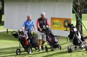 10th Vitranc Cup Golf Tournament Will Take Place on 13th September