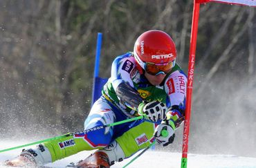 Vitranc Cup to Host 2 Giant Slaloms and 1 Slalom Race