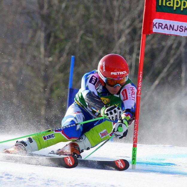 Vitranc Cup to Host 2 Giant Slaloms and 1 Slalom Race