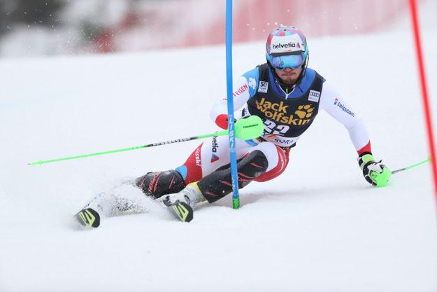 FIS CIT za dekleta in fante - Kranjska Gora 3. in 4. 1. 2018