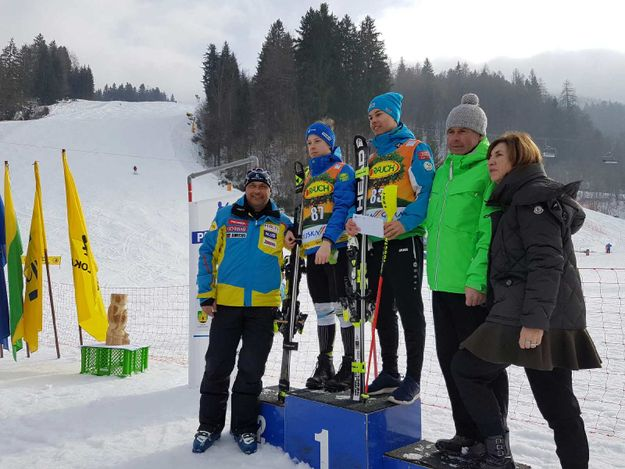 Known forerunners for Vitranc Cup