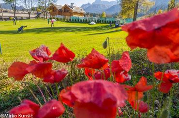 12. Golf turnir za nami v prekrasnem vremenu in na odlično urejenm igrišču
