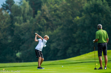STARTNA LISTA - 12.Golf turnir Pokala Vitranc 2017