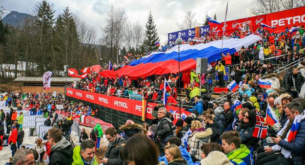 Jutri še slalom