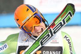 Slalom 2. tek / Slalom 2nd run