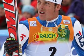 Obrazi veleslalom / Faces Giant slalom