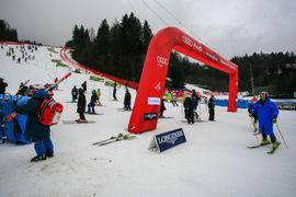 Nedeljski utrip / Sunday slalom
