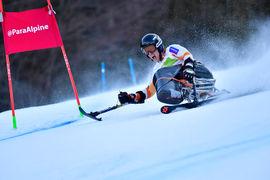 Para Alpine SKi World Cup