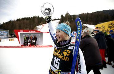 Kranjska Gora host of 57th Golden Fox race