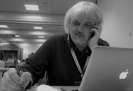 Preminula novinarska legenda
