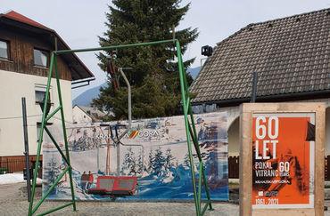 Kranjska Gora v znamenju obletnice Pokala Vitranc