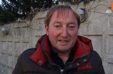 Memories of Bojan Križaj on the successes at Vitranc