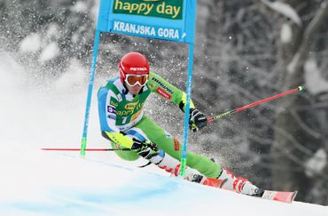 Pred nami je otvoritev sezone FIS svetovnega pokala v alpskem smučanju