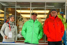 Veleslalomski sobotni dan pod Podkorensko strmino / Giant slalom - gallery 2