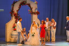 Mamma Mia (dvorana Vitranc) / Mamma Mia (Vitranc hall)
