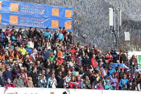 Pokal Vitranc zasidran v koledarju svetovnega pokala