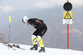Slalom prvi tek / Slalom 1st run