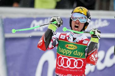 Congratulations, Marcel!